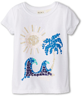 Roxy Kids - Paint Beach Crew (Toddler/Little Kids/Big Kids)