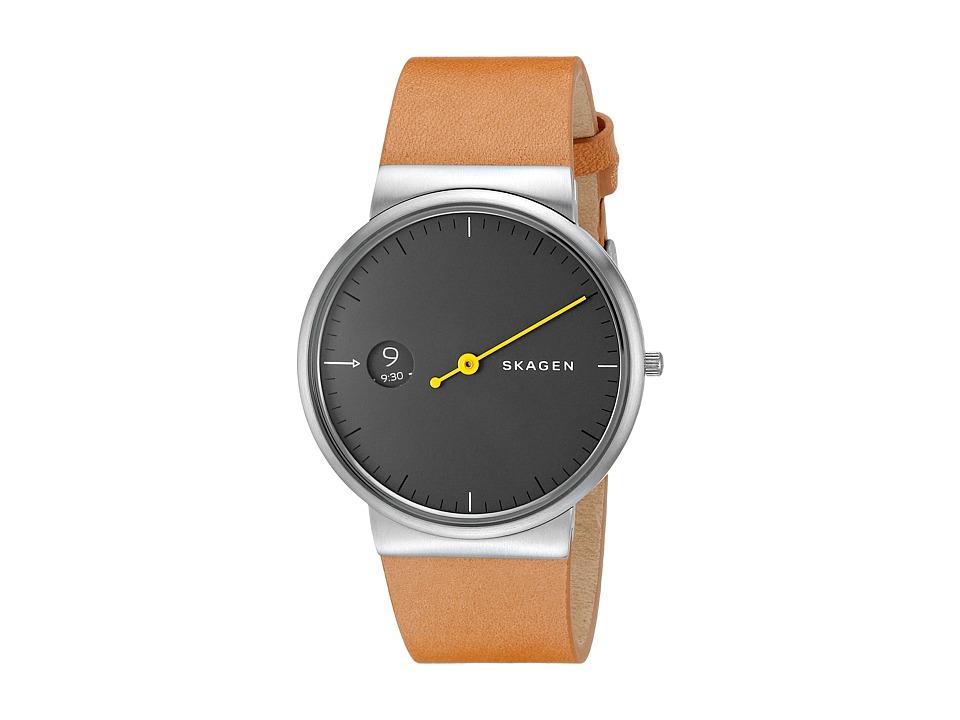 Skagen Ancher SKW6194 Brown Watches