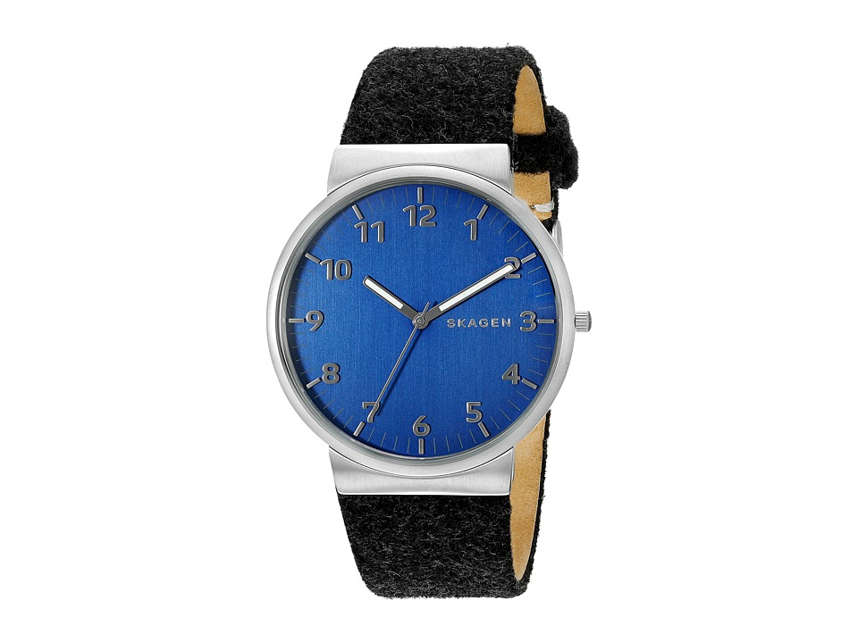 Skagen Ancher SKW6232 Gray Watches