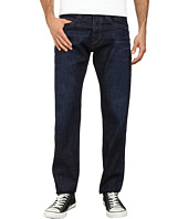 True Religion - Rocco Slim Selvedge Denim in Dark Selvedge
