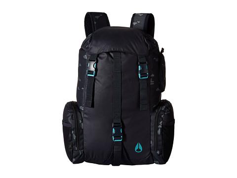 Nixon Waterlock Backpack II - Navy/Mineral