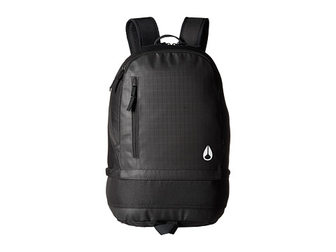 Nixon Ridge Backpack - Black