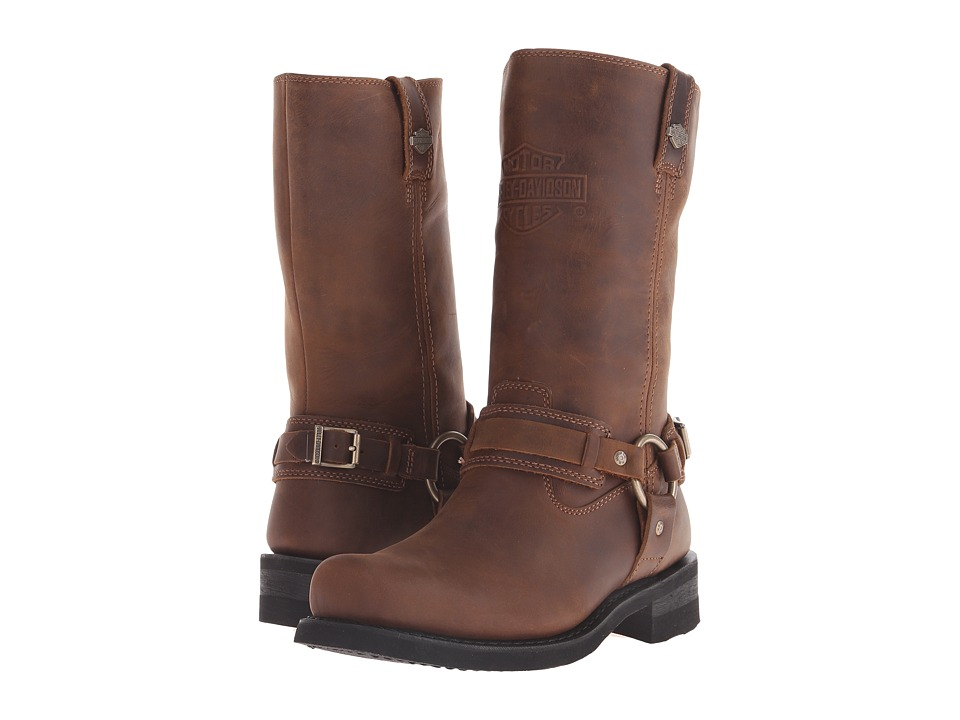 Harley-Davidson Westmore (Brown) Men