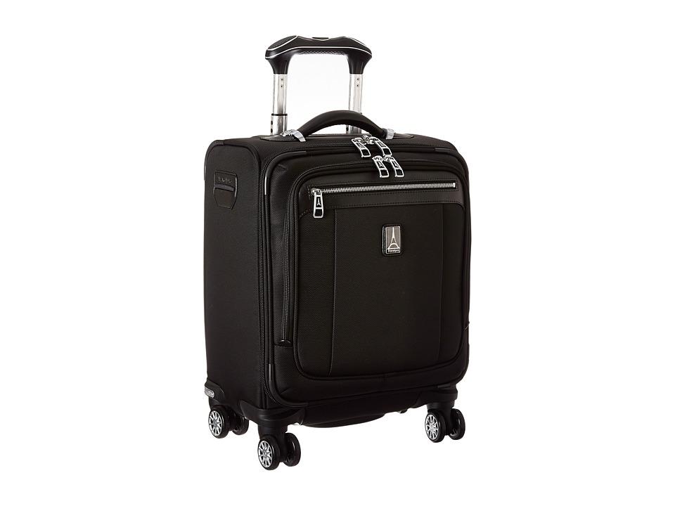 Travelpro - Platinum Magna 2 - Spinner Tote (Black) Luggage