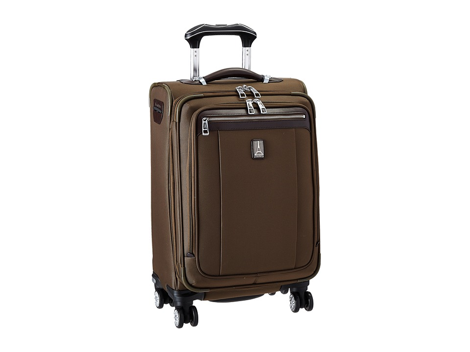 Travelpro - Platinum Magna 2 - 20 Expandable Business Plus Spinner