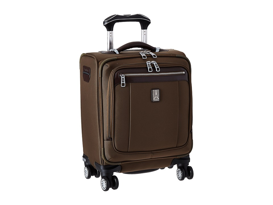 Travelpro - Platinum Magna 2 - Spinner Tote (Olive) Luggage