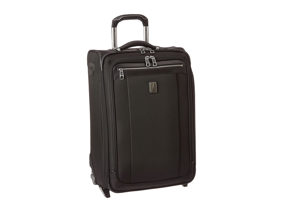 Travelpro - Platinum Magna 2 - 22 Expandable Rollaboard Suiter
