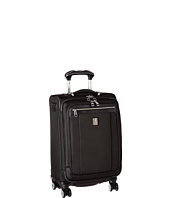 Lipault Paris Plume 20 2 Wheeled Foldable Weekend Carry On