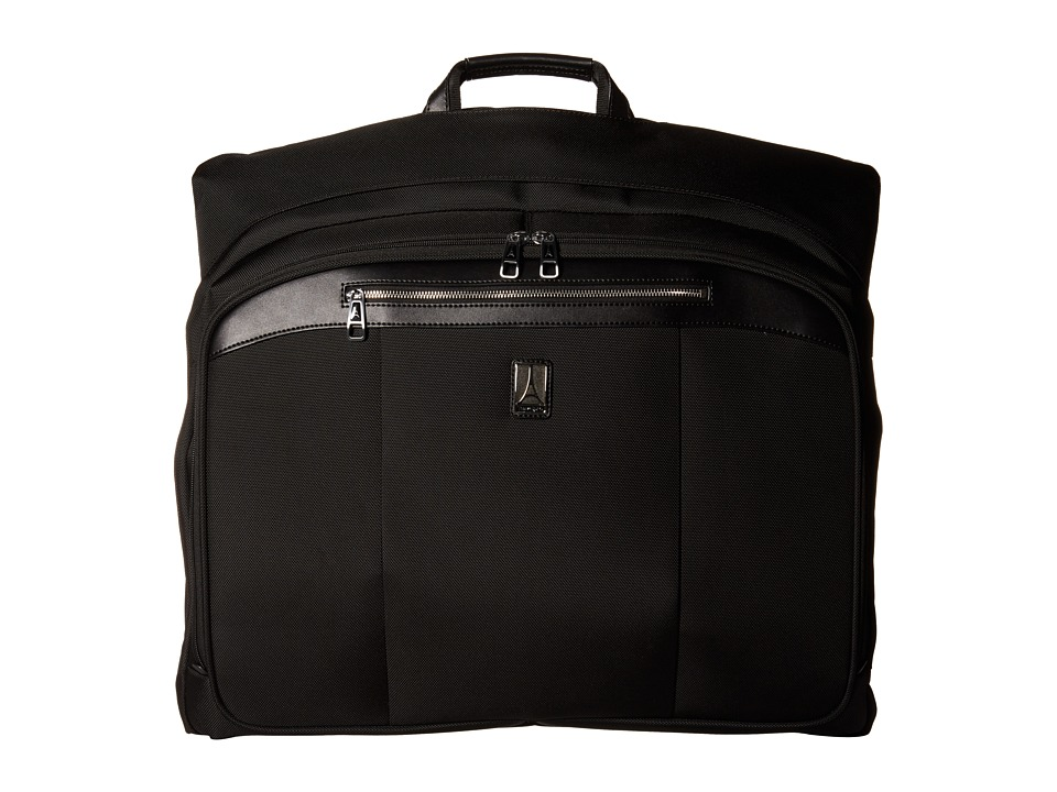 Travelpro - Platinum Magna 2 - Bi-Fold Garment Valet (Black) Luggage