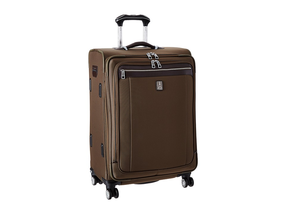 Travelpro - Platinum Magna 2 - 25 Expandable Spinner Suiter