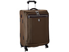 Travelpro Platinum Magna 2 25 Expandable Spinner Suiter (Olive)