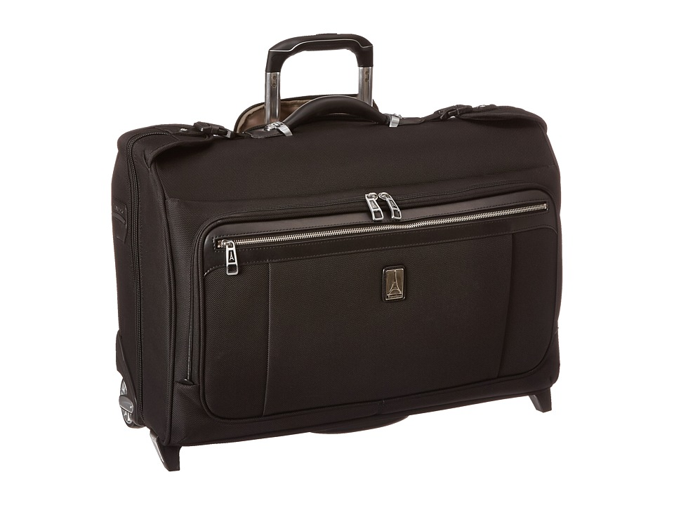 Travelpro - Platinum Magna 2 - Carry-on Rolling Garment Bag (Black) Luggage