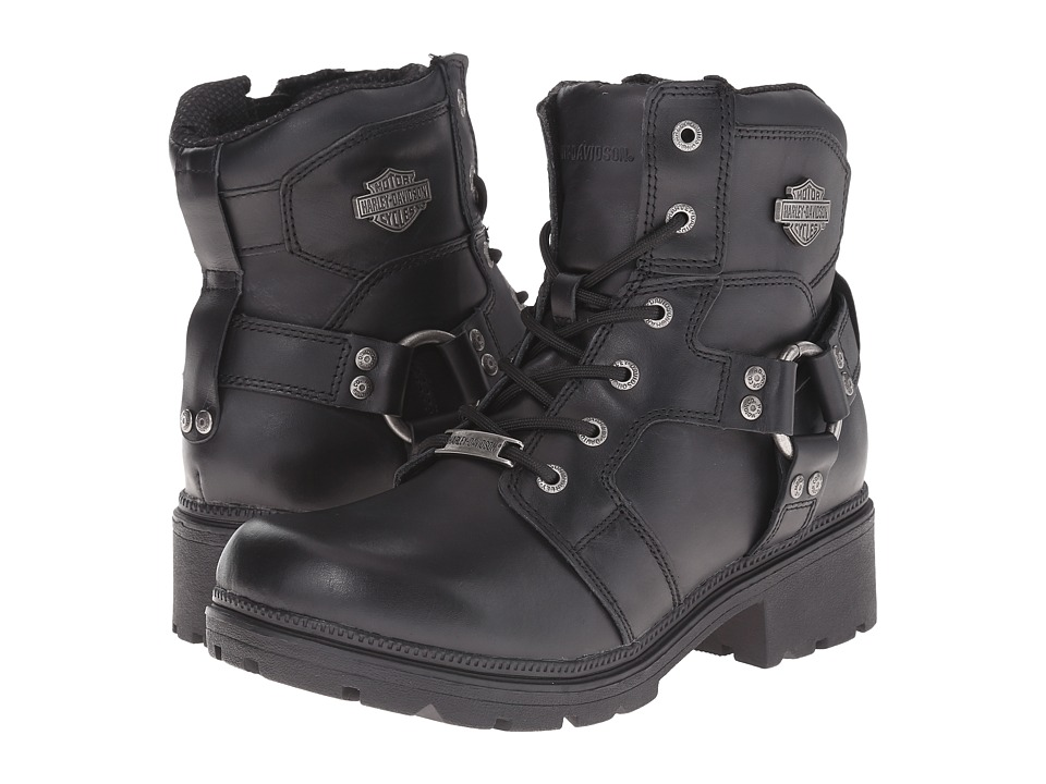 Harley-Davidson Jocelyn (Black) Women