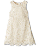 Dolce & Gabbana Kids - City Lace Dress (Infant)