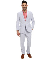 U.S. POLO ASSN. - Two-Button Nested Seersucket Suit