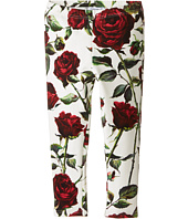Dolce & Gabbana Kids - Ceremony Leggings (Infant)