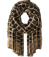 Vince Camuto - Check-Mate Wrap