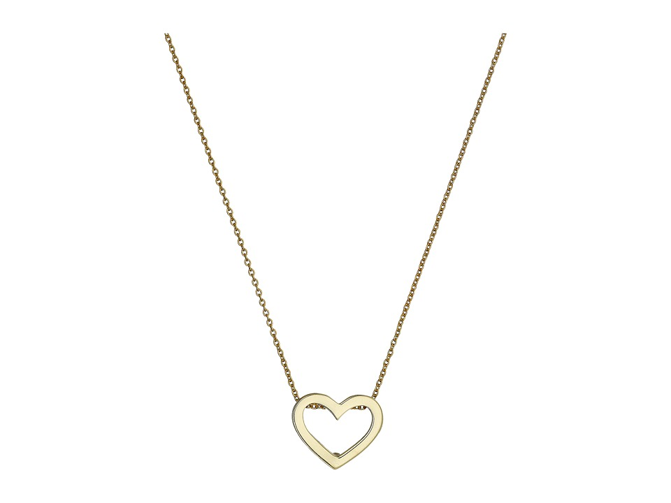 Roberto Coin - Tiny Treasures Heart Pendant