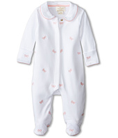 Kate Spade New York Kids - Bow Footie (Infant)