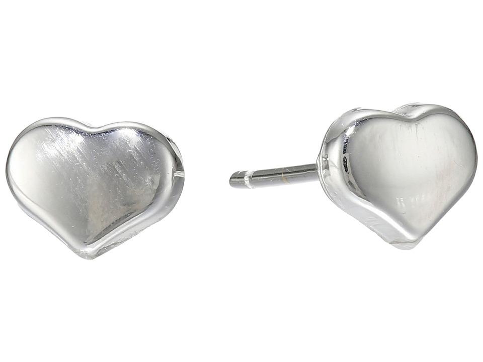 Roberto Coin - Tiny Treasures Earrings