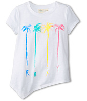Roxy Kids - Short Sleeve Basic Crew Tee (Big Kids)