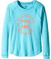 Billabong Kids - Mermaids Long Sleeve Tee (Little Kids/Big Kids)