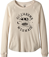 Billabong Kids - Mermaids Long Sleeve Tee (Little Kids/Big Kids)