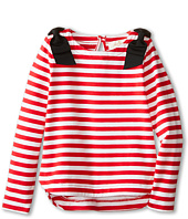Kate Spade New York Kids - Lena Tee (Toddler/Little Kids)