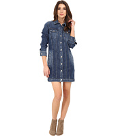 7 For All Mankind - Trucker Duster Dress