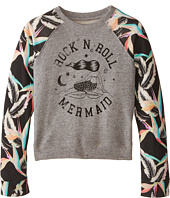 Billabong Kids - Playing Games Sweatshirt (Little Kids/Big Kids)