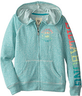 Billabong Kids - Skip To The Beat Sweatshirt (Little Kids/Big Kids)