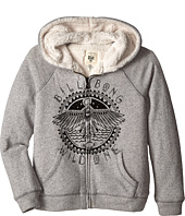 Billabong Kids - Passing Storms Sweatshirt (Little Kids/Big Kids)