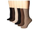 LAUREN Ralph Lauren Ribbed Trouser 6-Pack