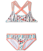 Billabong Kids - Surf Tribe Tali Swimsuit (Little Kids/Big Kids)
