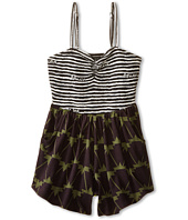 Billabong Kids - Make Believe Romper (Little Kids/Big Kids)