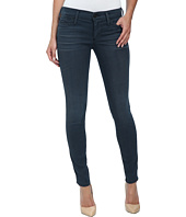 True Religion - Chrissy Mid Rise Super Skinny Jeans in Rover Drift