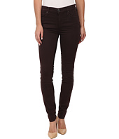 True Religion - Abbey High Rise Super Skinny Jeans in Bordeaux