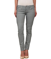 True Religion - Jude Skinny Jeans in Grey
