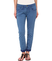 True Religion - Grace New Boyfriend Jeans in Blue