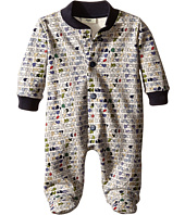 Fendi Kids - Stamped Romper (Infant)