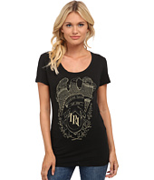True Religion - Annis Crew Neck Tee