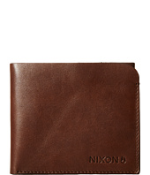 Nixon - Shores International Wallet