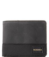 Nixon - Origami Bi-fold Coin Wallet