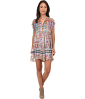 Free People - Extreme Shirtdress