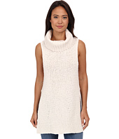 Free People - White Horses Mockneck Tunic