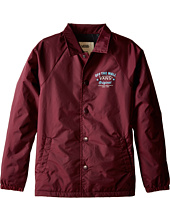 Vans Kids - Torrey Jacket (Big Kids)