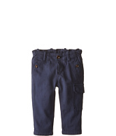 Paul Smith Junior - Navy Cargo Pants (Infant/Toddler)