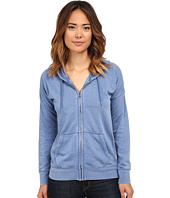 Volcom - Lived in Fleece Zip Top