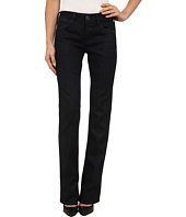 True Religion - Gina Mini Bootcut Jeans in Deep Night