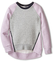 Vince Kids - French Terry Sweatshirt w/ Zip (Big Kids)